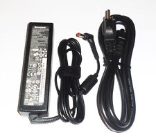 Genuine AC Adapter Charger For Lenovo Z360 Z460 Z470 20V 3.25A Power Cord Supply