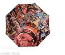 Persian street ARTIST A1one - Tanha full size one button Umbrella in Box