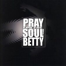 Pray for the Soul of Betty [Clean] [Edited] by Constantine Maroulis (CD,...