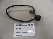2008 Suzuki Outboard DF 70 Four 4 Stroke Battery Charging Coil 32120-99E10