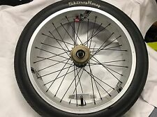 schwinn StingRay OCC Chopper Bike part - Rear Wheel