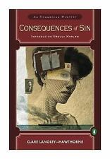 Consequences of Sin Langley-Hawthorne, Clare Paperback