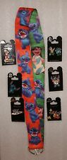 DISNEY LILO STITCH EXPERIMENT 626 8 PIN SET WITH REVERSIBLE LANYARD