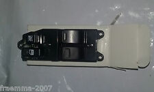 BOTONERA ELEVALUNAS / WINDOWS POWER SWITCH / TOYOTA COROLLA OEM: 84820-12360