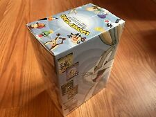Looney Tunes Golden Collection - Vol. 1-6 (DVD, 2011, 24-Disc Set) free shipping