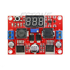 DC-DC Digital Display Step Up Step Down Boost Board Buck Converter Power Module