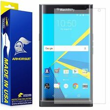 ArmorSuit Militaryshield - Blackberry Priv Matte Screen Protector - Brand New