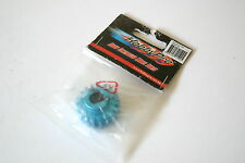 HobbyPro H1502 19 Tooth Metal Pinion Gear - FG - Hobby Pro