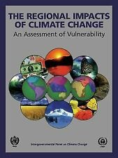 NEW - The Regional Impacts of Climate Change: An Assessment of Vulnerability