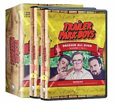 Trailer Park Boys: Dressed All Over: The Complete Collection