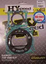 HYspeed Top End Head Gasket Kit Set Honda CR125R 1986