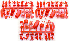 Atlantic Mao Chinese Revolution- set 10010 - mint-in-PUNCHED-box - 1/72nd scale