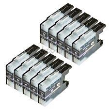 10 Qualitätspatronen LC1240 XL von inkcompany JETZT ZUGREIFEN !! DCP MFC