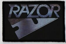 RAZOR PATCH / SPEED-THRASH-BLACK-DEATH METAL