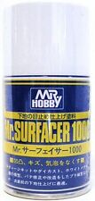 Mr Hobby Surfacer 1000 100ml Spray B505 Gunze GSI Creos Paint Primer Tool Supply