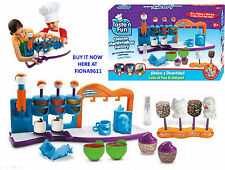 TASTE 'N' FUN DELUXE MARSHMALLOW FACTORY KIDS FUN TOY *NEW & FACTORY SEALED*
