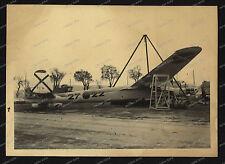 Dornier Do 17-Legion Condor-Guerra Civil-Luftwaffe-Spanien--1
