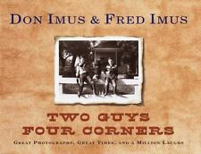 Two Guys Four Corners: Great Photographs, Great Times, and a Million Laughs, fre