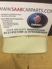 SAAB 9-3 SALOON MIDDLE 3RD BRAKE LIGHT COVER /  HIGH LEVEL BRAKE LIGHT COVER