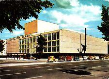 Berlin , Deutsche Oper , Ansichtskarte , 1965 gelaufen