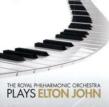 Royal Philharmonic Orchestra - Rpo Plays Elton John (OVP)