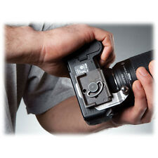 Spider Camera Holster Black Widow Thin Plate