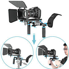 Neewer DSLR Movie Video Making Rig Set System Kit for Canon Nikon Sony Pentax
