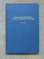 Mathematical Methods in Computer Graphics and Design  Institute of Ma 0121348806