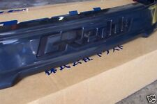 Greddy Front Lip Spoiler 03-05 Mitsuishi Lancer EVO Evolution VIII