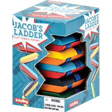Jacob's Ladder Toy by Schylling Special Needs Autism Toy New in Box JLB