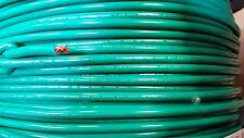 MTW 8 GAUGE AWG GREEN 19 STRANDS COPPER GROUND PRIMARY WIRE 50 FT USA VW-1