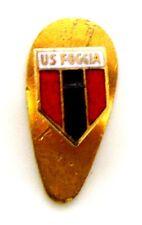 Distintivo U.S. Foggia Calcio (S.A. Picchiani Firenze) cm 0,8 x 1,1
