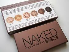 100% AUTHENTIC Urban Decay Naked Basics Eyeshadow Palette NEW IN BOX 29$ VALUE