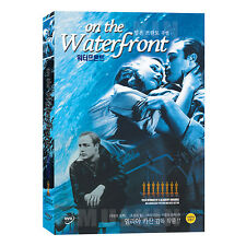 On the Waterfront (1954) DVD - Marlon Brando (*New *Sealed *All Region)