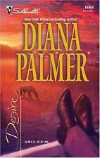Boss Man (The Long Tall Texans), Diana Palmer, Good Book