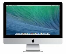 Apple iMac 21.5 2011 MC309B/A CORE i5 2.5Ghz i5 500GB HDD 8GB Ram FREE DELIVERY