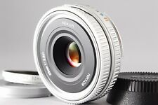 【NEAR MINT】 NIKON Nikkor Ai-S Ais 45mm F/2.8 P Silver Lens From JAPAN