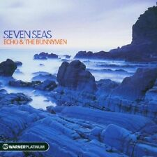 Echo & The Bunnymen - Seven Seas - The Platinum Collection WARNER CD 2005