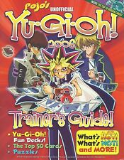 Yu-Gi-Oh! Unofficial Pojo's Trainers Guide 2006