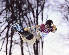KAITLYN FARRINGTON USA SOCHI WINTER OLYMPICS 8X10 SPORTS PHOTO (E)