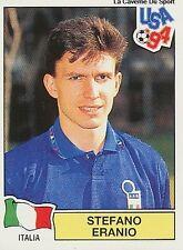 N°271 STEFANO ERANIO ITALIA ITALY PANINI WORLD CUP 1994 STICKER VIGNETTE 94
