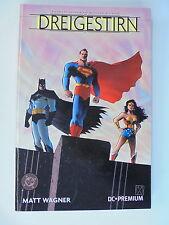 DC Premium 31 - DREIGESTIRN (Matt Wagner) Comic. Softcover