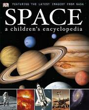 Space A Children`s Encyclopedia  BOOK NEW