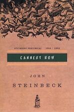 Cannery Row by John Steinbeck (2002, Paperback)