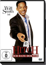 DVD * HITCH DER DATE DOKTOR - Will Smith , Eva Mendes  # NEU OVP