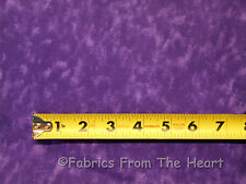 108 Wide DK Purple Solid Blender YARDS Quilt Backing Sewing Crafts Cotton Fabric