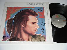 """John Waite: These Times Are Hard For Lovers 12"""""""