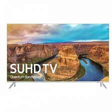 Samsung UN60KS8000 60 Inch 4K SUHD Smart LED HDTV