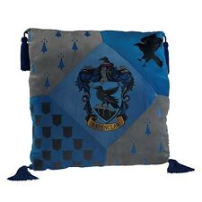 Wizarding World of Harry Potter Ravenclaw Crest Pillow Universal Studios