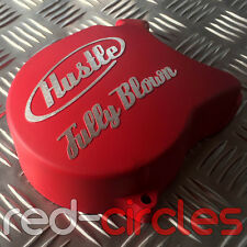 RED HUSTLE MODS PIT BIKE STATOR ENGINE COVER CASING 150cc 160cc PITBIKE